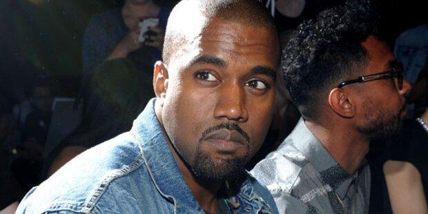 Kanye West: