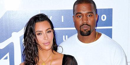 """Kim Kardashian """"will die Scheidung"""""""