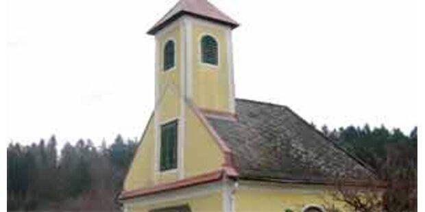 Steirische Kapelle steht wieder zum Verkauf