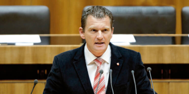 ÖVP präsentiert Kapeller-Nachfolger