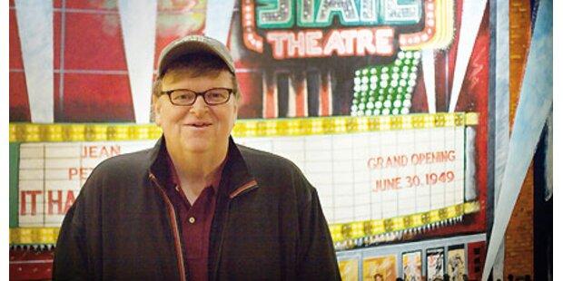Michael Moore erklärt die Krise