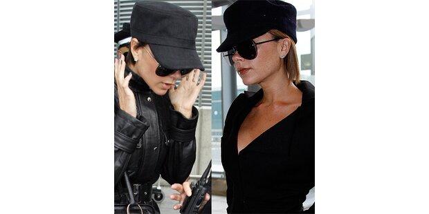 Victoria Beckham hat eine Lieblings-Kappe