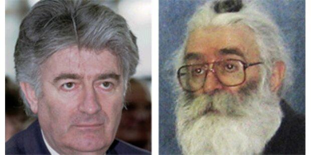 Wann kommt Karadzic vor das UN-Tribunal?