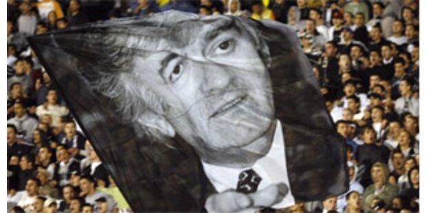 Karadzic-Anklage könnte geändert werden