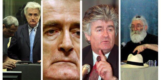 Karadzic will Prozess boykottieren