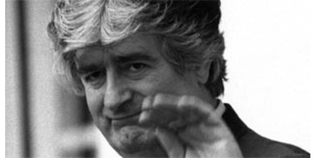 So lautet die Anklage gegen Karadzic