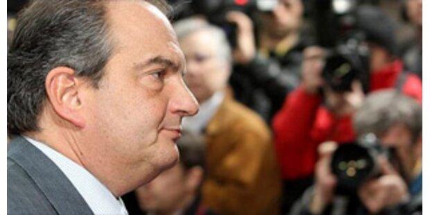 Griechenlands Premier entschuldigt sich