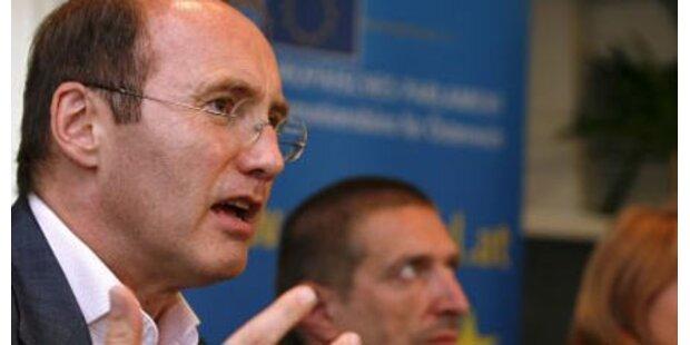 Karas lehnt ÖVP-Büro für Bürgerforum ab