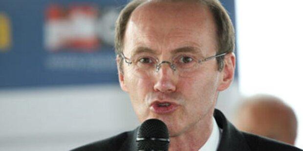 Giftaffäre: ÖVPler kritisiert Koalition