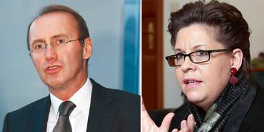 Karas soll Wiener ÖVP-Chef werden