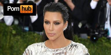 Pornhub will Kardashian-Räuber schnappen
