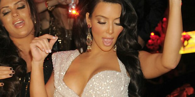 Reinhören: So singt Kim Kardashian