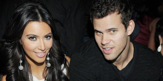 Kardashian: Rosenkrieg immer absurder