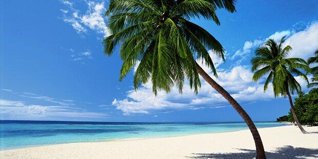 Junkies durften zur Reha in die Karibik