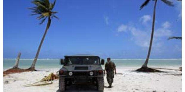 Dominikanischer Republik liefert NÖ Bankräuber aus