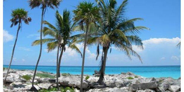 Die besten Plätze in der Karibik