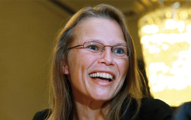 Österreichs neue Wissenschaftsministerin im Talk