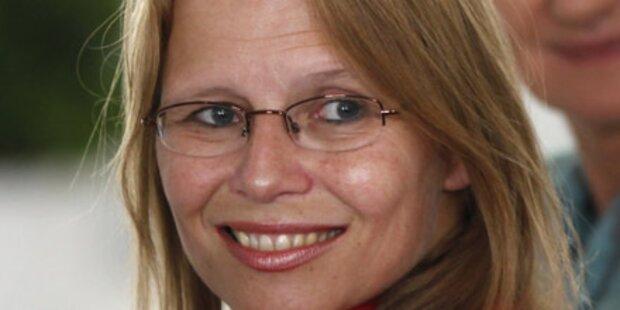 Ministerin Karl übt heftige Kritik an ÖH