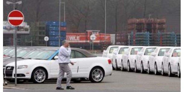Kult-Auto-Marke Karmann ist pleite