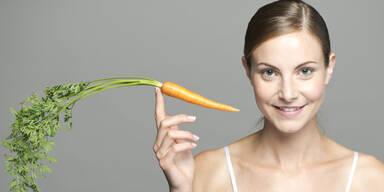 Stärken Karotten das Sehvermögen?