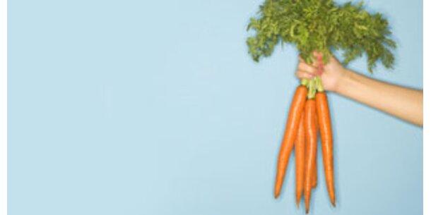 Gemüse hat immer Saison