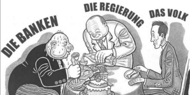 FPÖ-Revolte nach Straches Antisemitismus