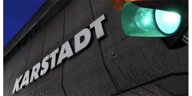 Karstadt: Neueröffnungen trotz Pleite