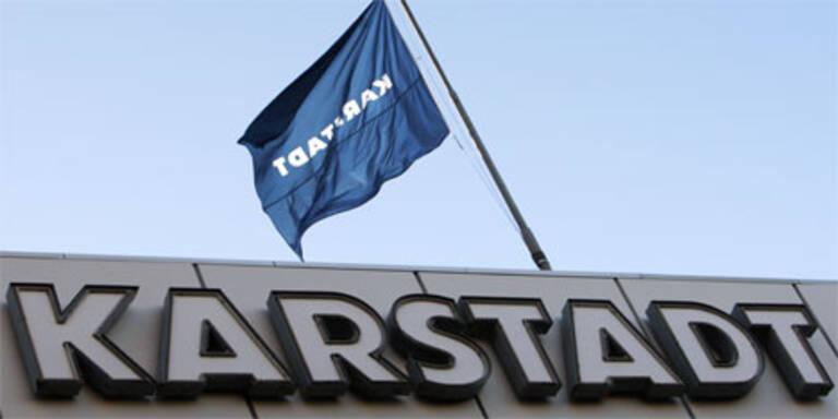 Karstadt-Pleite kostet Deutsche 650 Mio.