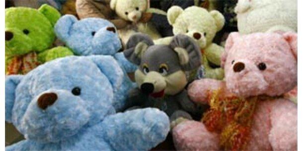 Spielzeughersteller wegen Preisabsprachen unter Verdacht