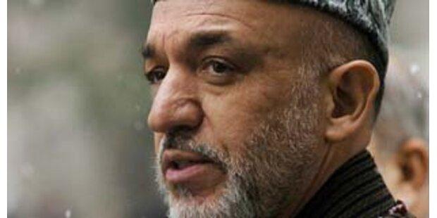 Afghanistan weist Diplomaten der EU und UNO aus