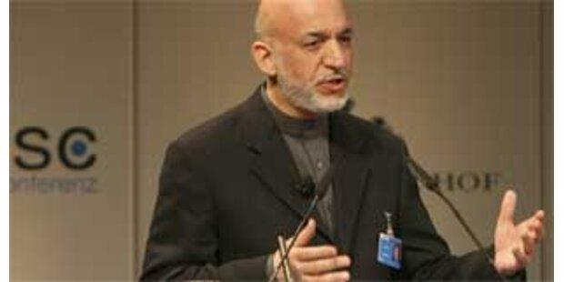 Westen will Fehler in Afghanistan korrigieren