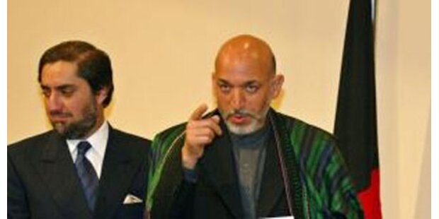 Stichwahl in Afghanistan erforderlich?