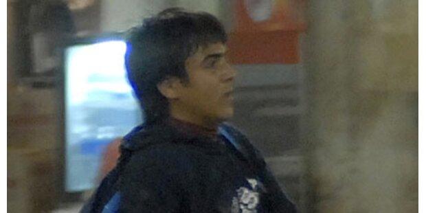 Mumbai-Attentäter droht Todesstrafe