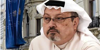 Saudis diskutieren in Wien ab heute zwei Tage über 'Hass'