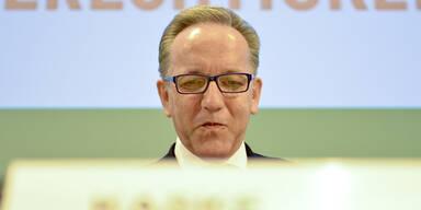 AK-Präsident Kaske tritt zurück