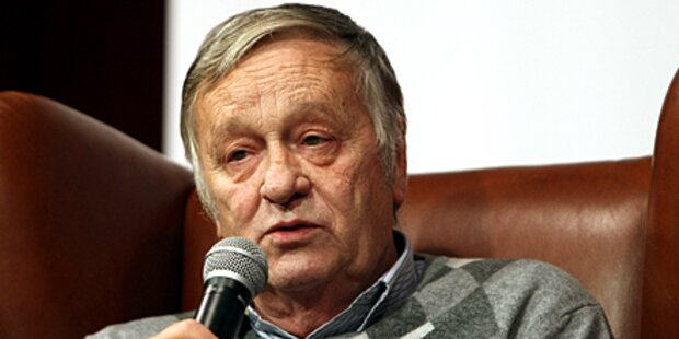 FIS-Präsident Kasper leugnet Klimawandel