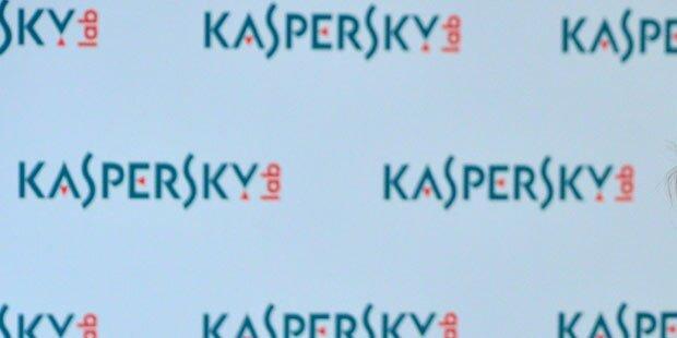 Kaspersky beschwert sich über Microsoft