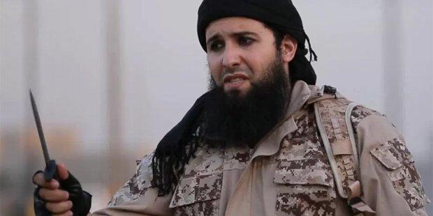 Gefährlichster ISIS-Killer getötet