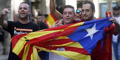 Vorgezogene Wahlen in Katalonien