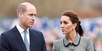 Es ist gelb ...: William: Das gefällt ihm an seiner Kate gar nicht