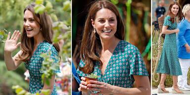 Catherine Kate Duchess