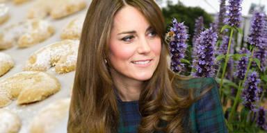 Herzogin Kate Middleton