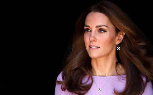 Das hat Kate immer im Kosmetiktäschchen
