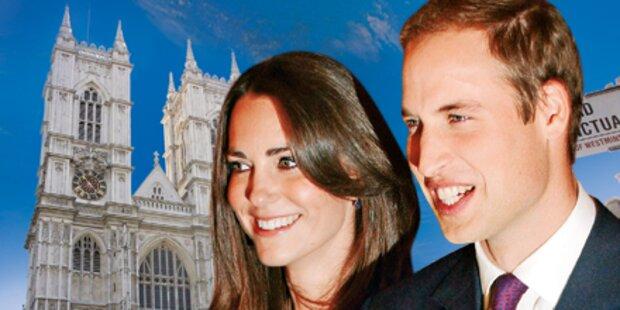 Kate Middleton soll England retten