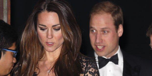 Kate: Die Abhör-Protokolle