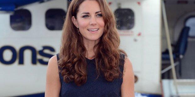 Kate: Niemand kauft ihre nackten Brüste