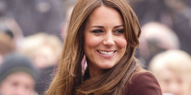 Kate: Spar-Klinik statt Luxus-Spital?