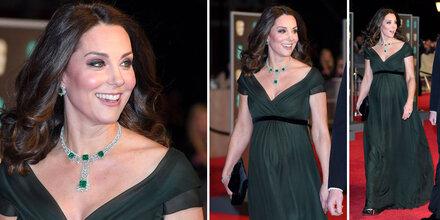 Kate: Sexismus-Kritik für dieses Kleid