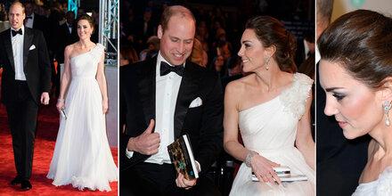 Kate: Das Geheimnis dieses Glamour-Looks