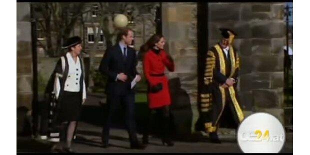 K&W: Geschichte einer königlichen Romanze